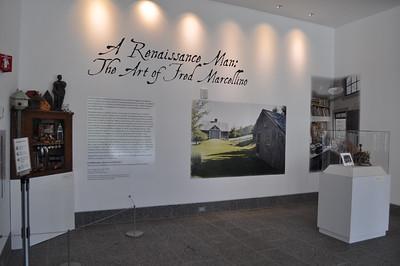 2015 Marcellino Installation