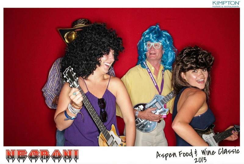 Negroni at The Aspen Food & Wine Classic - 2013.jpg-336.jpg