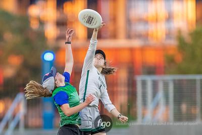 6-5-19 Edina v Eagan Girls Minnesota High School Ultimate Championship Final