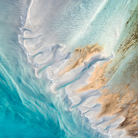 Australia, Aerials I