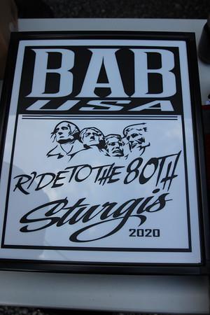 Ride 80th