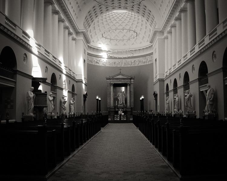 Vor Frue Kirke, Copenhagen Cathedral