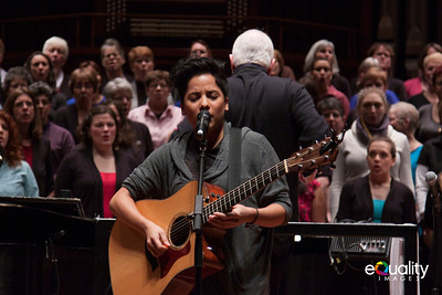 Celebrate Concert with Vicci Martinez