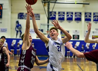 Photos: Longmont vs Silver Creek Boys Hoops