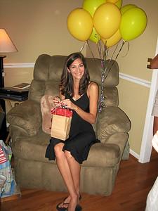 Lidija's birthday 6-25-06