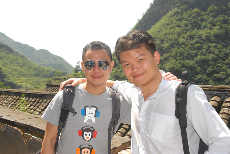 [20110730] MIBs @ Cuandixia-爨底下 Day Trip (41).JPG