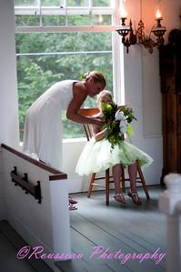 Johnson-Mrowiec Wedding RFMH