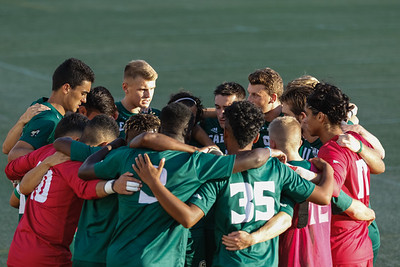 2019 Cal Poly Men's Soccer Scrimmage