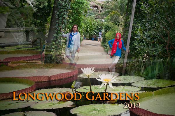 Longwood Gardens ~2019