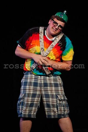 UW Humorology 2012 - Show 4