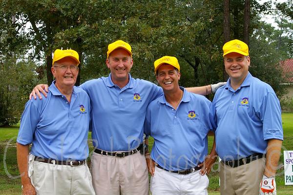 Orpheus GolfClassic 2008
