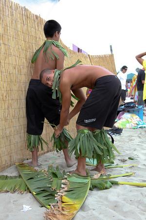 Tupua - Ho'olaule'a Long Beach 2009