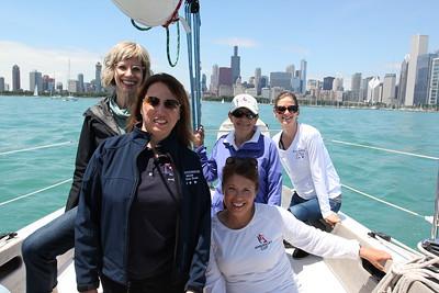 2018 Ladies' Skipper Race