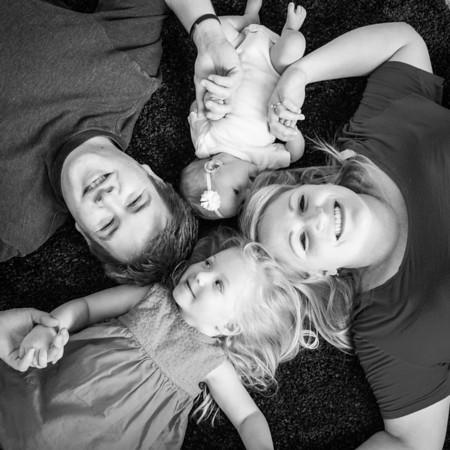 Glennon Family Grows by 2 Feet