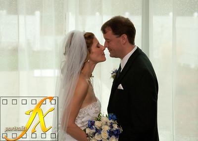 Pastor-Fleck Wedding