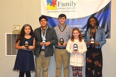 American Legion School Award Program 12/18/2019