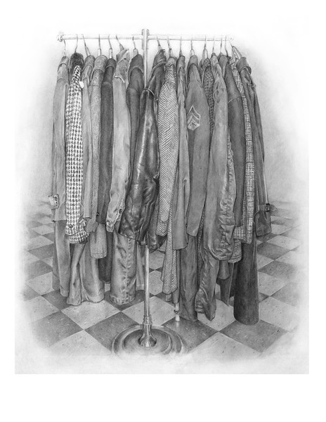gathering of men