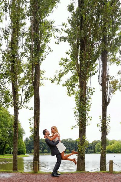 Photographe de mariage et de séance d'engagement