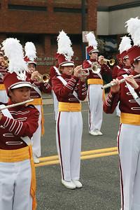 Columbus Day Parade 2008