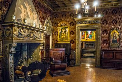 11.06.2017 // Palazzo Bagatti Valsecchi