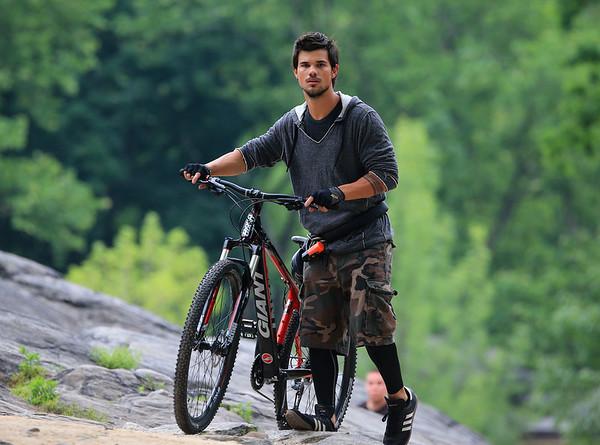 2013-06-18 - Taylor Lautner