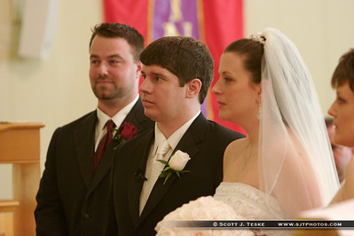 Kristen and Charles Roy Wedding - Top 45 Photos