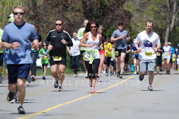 2012 Groton Road Race 5K