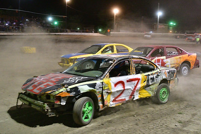 FINAL POINTS NIGHT  9/25