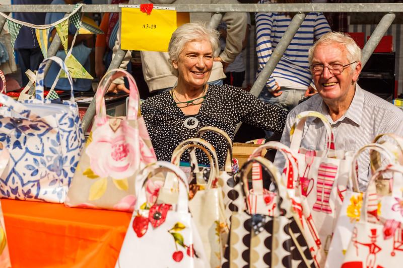 Made in Sussex Craft Fair - Sep 2014