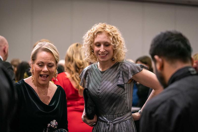 Northern Power Women Awards 2019