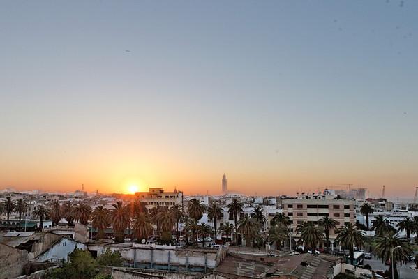Casablanca April 2013