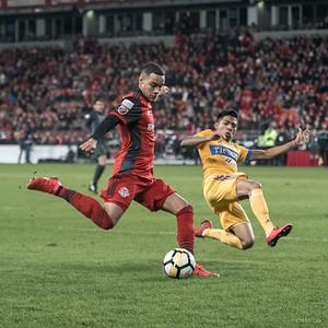 CONCACAF  TORvTIG