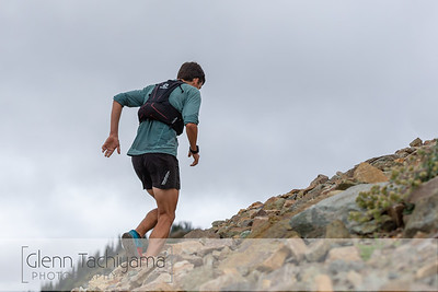 Crystal Mt Sky Marathon 2018