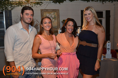 Beaches Moonlight Benefit-Surfers for Autism - 9.20.13