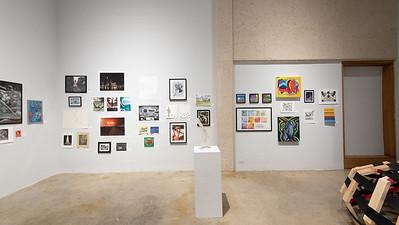 041019 My Medium CLA Undergraduate Exhibition