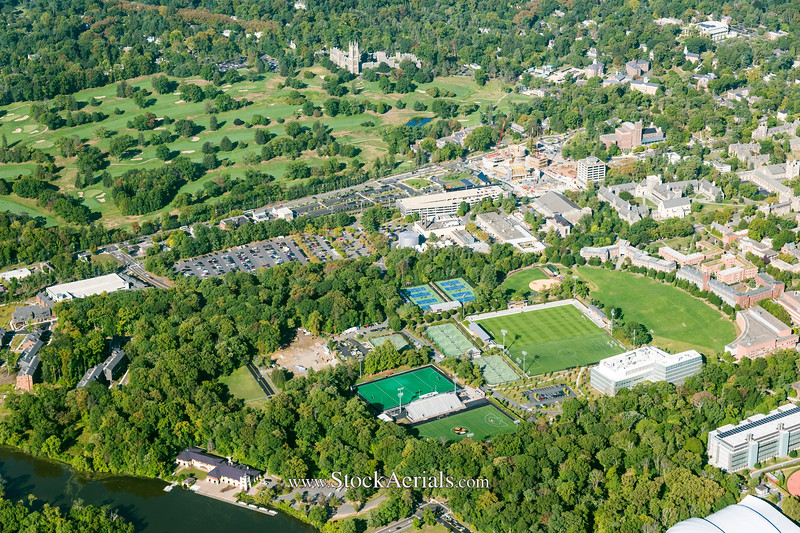Aerial Photography Princeton NJ