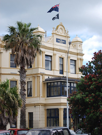 New Zealand 2011 - Devonport