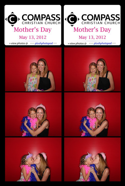 Compass Church Mother's Day