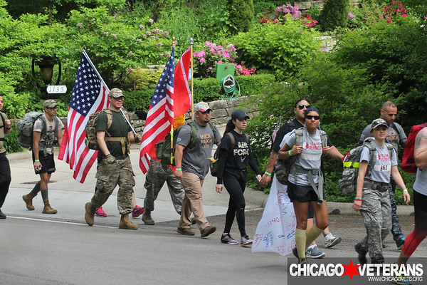 2017 Ruck March