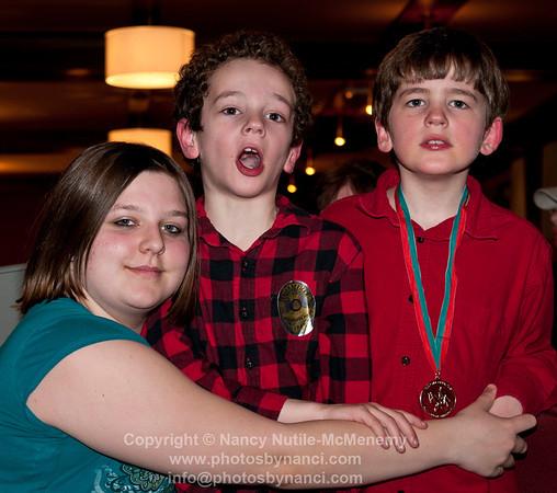 VT Special Olympics Dance 2011