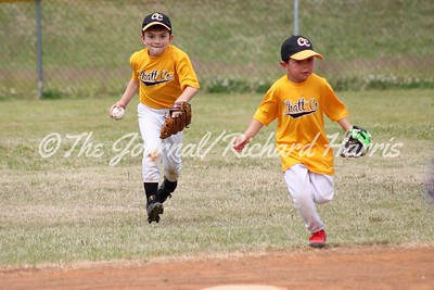 ChattCo vs Columbus Tball