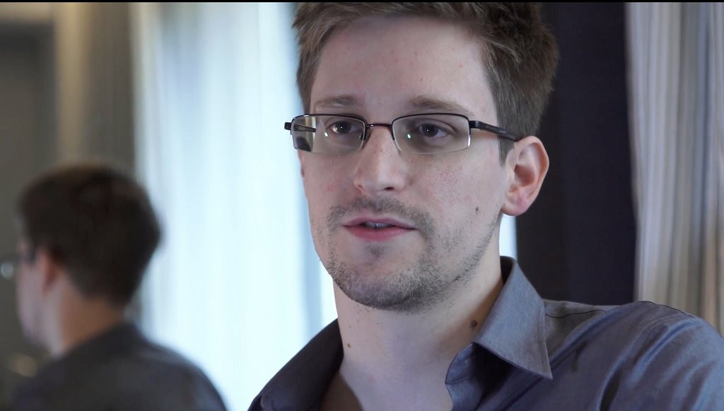 ". <p>25. EDWARD SNOWDEN <p>NSA snoop was very anti-American until he actually tried living somewhere else. <p><b><a href=\'http://www.cnn.com/2013/12/17/world/americas/snowden-nsa-brazil-letter/\' target=""_blank\""> HUH?</a></b> <p>    (AP Photo/The Guardian, Glenn Greenwald and Laura Poitras, File)"