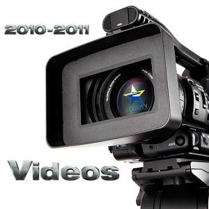 2010-2011 School Year Videos