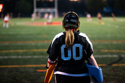 Field Hockey: Heritage 2, Broad Run 0 by Derrick Jerry on April 15, 2021