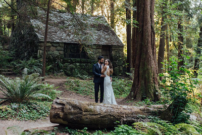 Emily + Ryan's Wedding