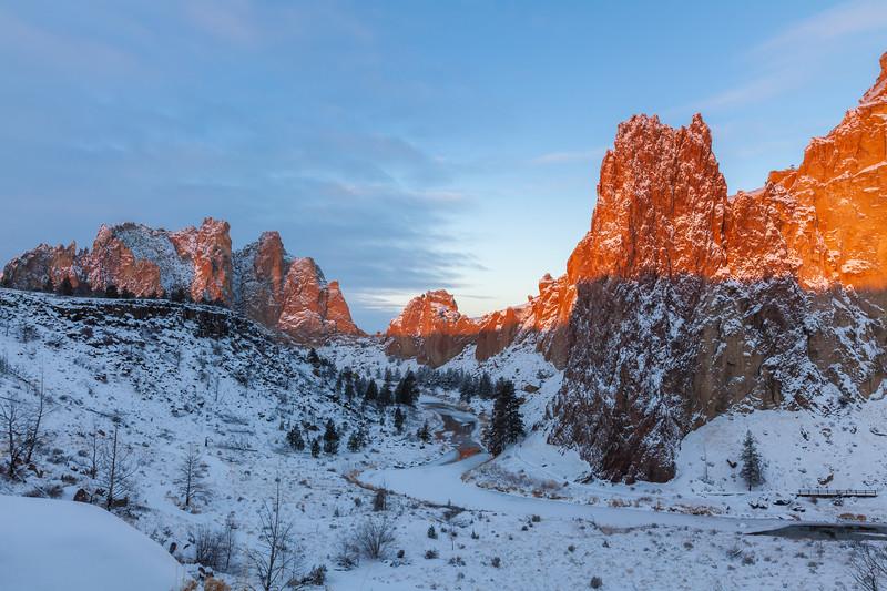 Smith Rock Snowy Sunrise.jpg