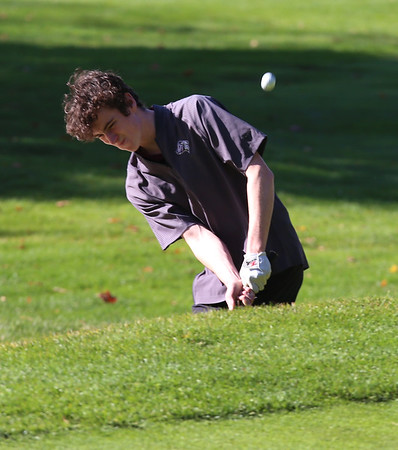 Lowell Billerica Chelmsford golf 101420