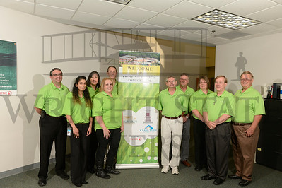 14384 Printing Services group photo 9-6-14