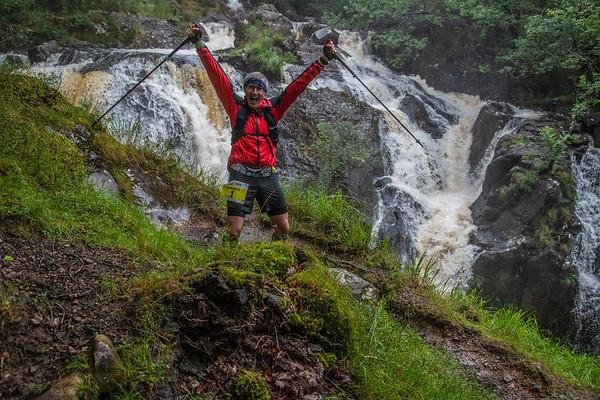Ultra Trail Wales - Rheadr Ddu Ultra