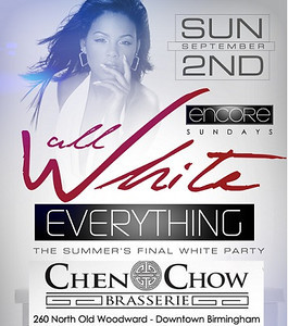 Chen Chow 9-2-12 Sunday